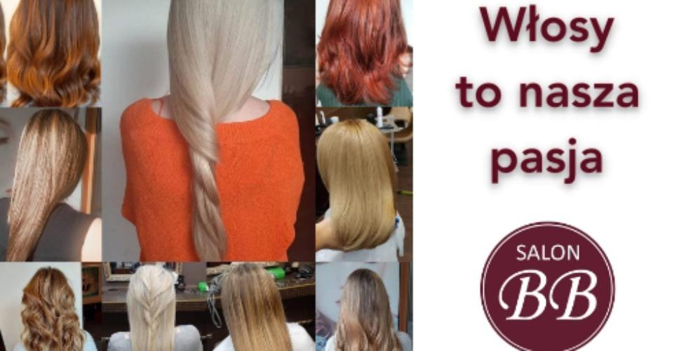 Włosy to nasza pasja
